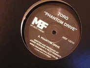 Toro - Phantom Drive