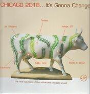 Tortoise, Bobby Conn, Sam Prekop... - CHICAGO 2018... It's Gonna Change