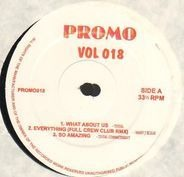 Total, Mary J. Blige, Total Commitment a.o. - Promo Vol 018