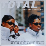 Total Featuring Notorious B.I.G. - Can't You See