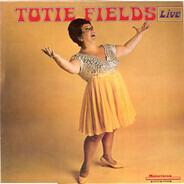 Totie Fields - Live