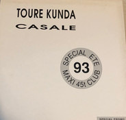 Touré Kunda - Casale
