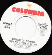 Tower Of Power - Lovin' You Is Gonna See Me Thru