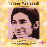 Townes Van Zandt - The Best Of