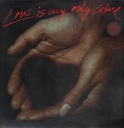 Townes Van Zandt, Sylvia Juncosa, FSK... - Love Is My Only Crime