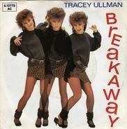 Tracey Ullman - Breakaway / Dancing in the Dark