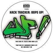 Trackhackers - Oops Up!