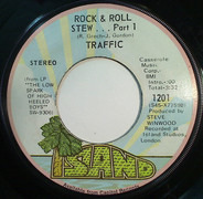 Traffic - Rock & Roll Stew