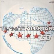 Trance Allstars - Go