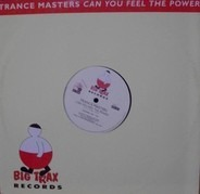 Trance Masters - Can You Feel The Power