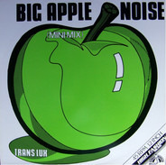 Trans-Lux - Big Apple Noise