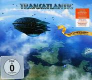 Transatlantic - More Never Is Enough - Live @ Manchester And Tilburg 2010