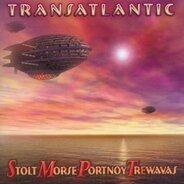 Transatlantic - SMPT E