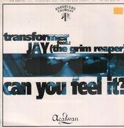 Transformer - Can You Feel It?