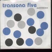 Transona five - Mariposa/Reconstitute