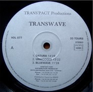 Transwave - Datura