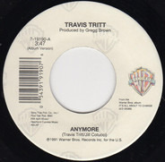 Travis Tritt - Anymore / It's All About To Change