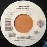 Travis Tritt - Help Me Hold On