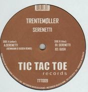 Trentemöller - Serenetti