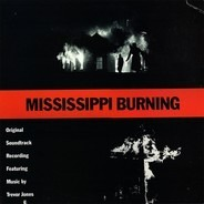 Trevor Jones - Mississippi Burning (Original Soundtrack Recording)