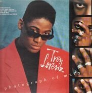 Trey Lorenz - Photograph Of Mary