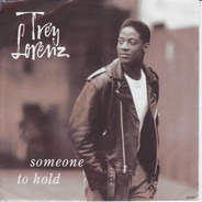 Trey Lorenz - Someone To Hold