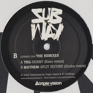 TRG / Mayhem - The Remixes