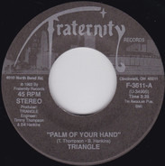 Triangle - Palm Of Your Hand