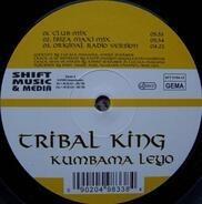 Tribal King - Kumbama Leyo