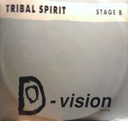 Tribal Spirit - Stage B