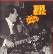 Trini Lopez - Live