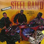Trinidad Steel Band - Trinidad Steel Band