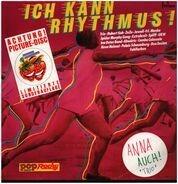 Trio, Zaza, Neue Heimat, u.a. - Ich Kann Rhythmus!