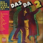 Trio, Spider Murphy Gang... - Die Neue Tanzmusik Ist Das Da! 2