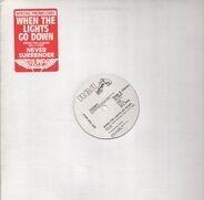 Triumph - When The Lights Go Down