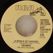 Triumph - A World Of Fantasy