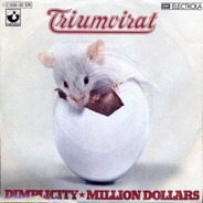 Triumvirat - Dimplicity ★ Million Dollars
