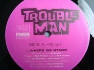 Troubleman - Where We Stand
