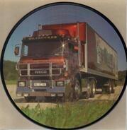 Truck Stop, Gunter Gabriel - Mr. Trucker