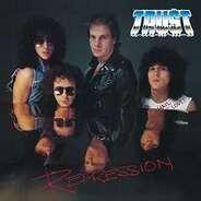Trust - Repression