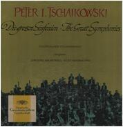 Tschaikowski - Die grossen Sinfonien