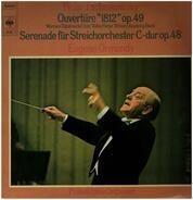 Tschaikowsky - Ouvertüre 1812 op.49 / Serenade für Streichorchester C-dur op.48