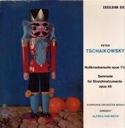 Tschaikowsky - Nussknackersuite Opus 71a