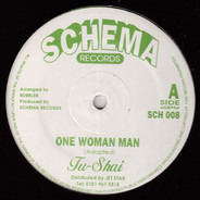 Tu-Shai - One Woman Man