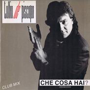Tullio De Piscopo - Che Cosa Hai ? (Extended Version)