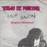 Tullio De Piscopo - Stop Bajon (Club Mix)