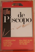 Tullio De Piscopo - Tullio De Piscopo Live