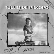 Tullio De Piscopo - Stop Bajon
