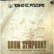 Tullio De Piscopo - Drum Symphony