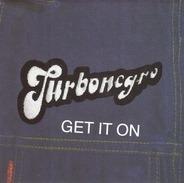 Turbonegro - Get It On